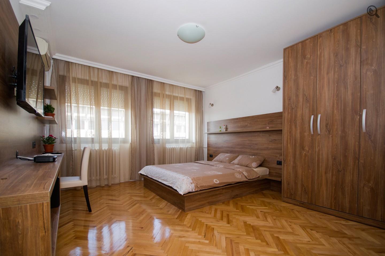 Jednosoban Apartman Apartman Žorž Beograd Centar