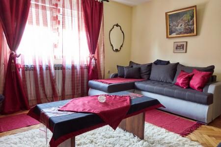 Dvosoban Apartman Meri Beograd Čukarica