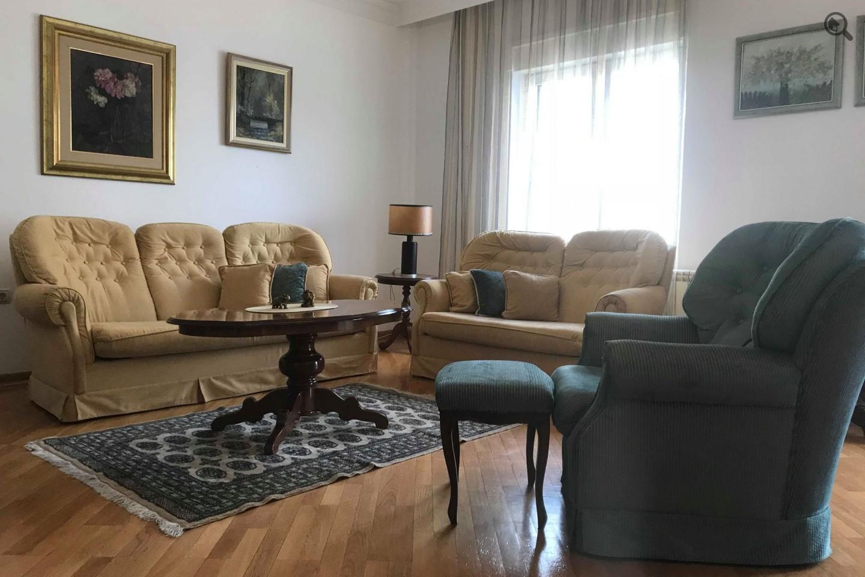 Četvorosoban Apartman Zvezdara Woods Beograd Zvezdara
