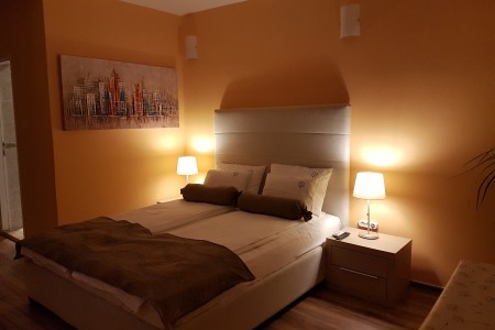 Studio Apartment Bellmatini 11 Belgrade New Belgrade
