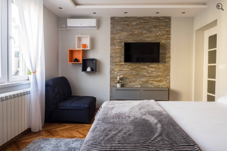 Studio Apartman Sanja Beograd Centar