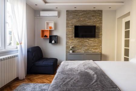 apartmani beograd centar apartman sanja