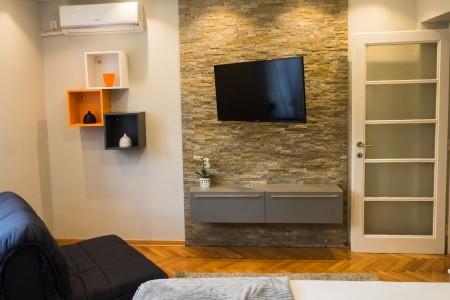 apartmani beograd centar apartman sanja13
