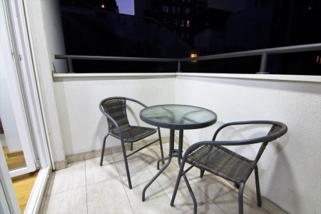Three Bedroom Apartment Petra  Belgrade Zvezdara