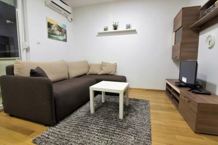 Trosoban Apartman Petra  Beograd Zvezdara