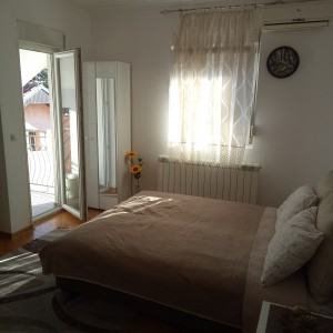 Studio Apartment Cozy Studio Belgrade Zemun