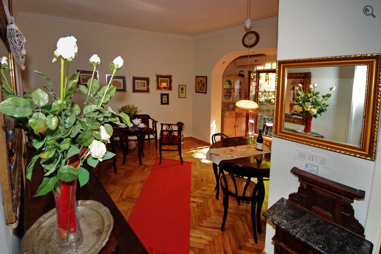 Dvosoban Apartman Mira Beograd Centar