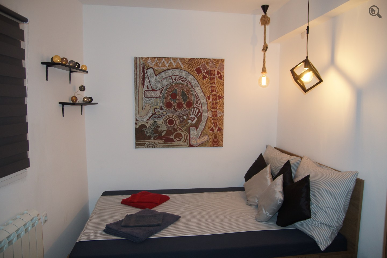 Četvorosoban Apartman Tašmajdan Duplex Beograd Palilula