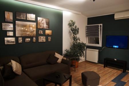 apartmani beograd palilula apartman tasmajdan duplex14