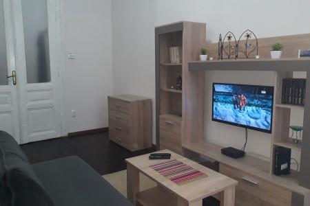 apartments belgrade centar apartment lady mary9