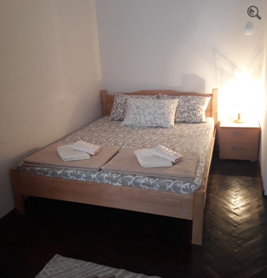 Stan , Beograd (grad) , Kratkoročno izdavanje | Dvosoban Apartman Lady Mary Beograd Centar