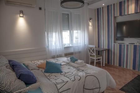 apartmani beograd centar apartman panorama 211