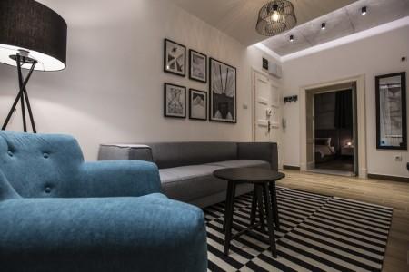 Three Bedroom Apartment  Molerova Belgrade Vracar