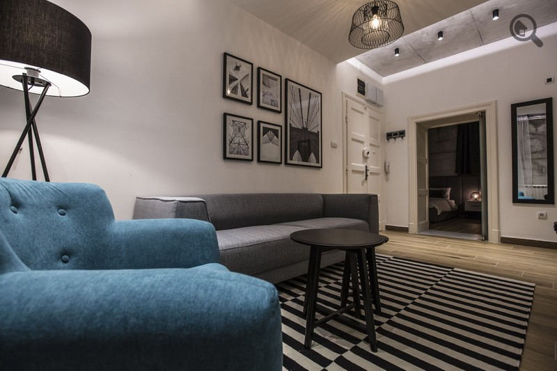Trosoban Apartman Molerova Beograd Vračar