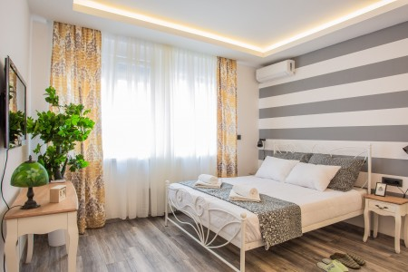 Studio Apartment Casablanka Belgrade Zemun