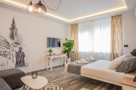 apartments belgrade zemun apartment casablanka4