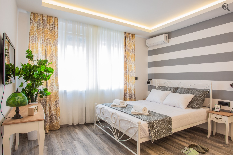 Studio Apartman Casablanka Beograd Zemun