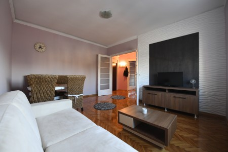 Two Bedroom Apartment Queen Station Belgrade Savski Venac