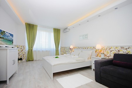 Dvosoban Apartman Toplica Beograd Centar