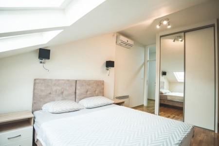 apartmani beograd novi beograd apartman urban loft5