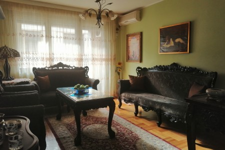 Four Bedroom Apartment Prima Vera  Belgrade Zvezdara