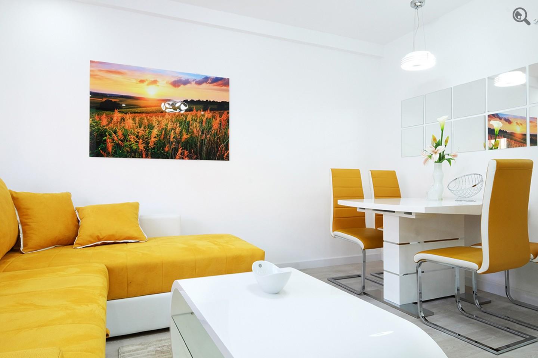 Trosoban Apartman Paradise Sunshine Beograd Centar