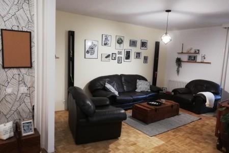 Three Bedroom Apartment Ada Equus Belgrade Cukarica