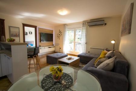 apartments belgrade centar apartment apartman azzuro beograd3