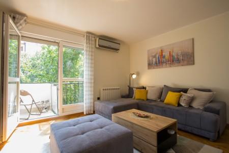 apartments belgrade centar apartment apartman azzuro beograd4