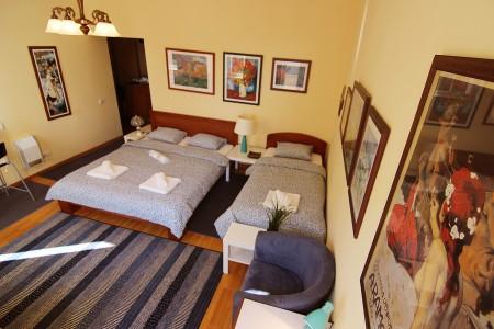 apartments belgrade vracar apartment park 11