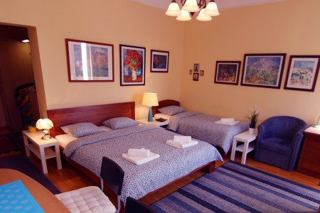 apartments belgrade vracar apartment park 115