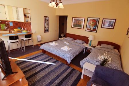 apartments belgrade vracar apartment park 116