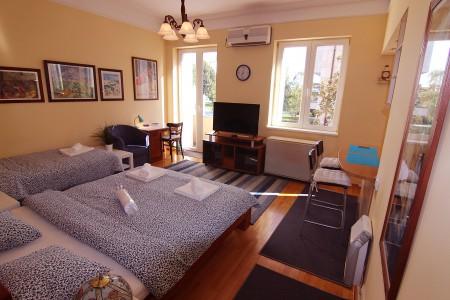 apartments belgrade vracar apartment park 117