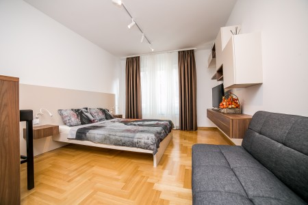 Two Bedroom Apartment Stefani 2 Belgrade Center