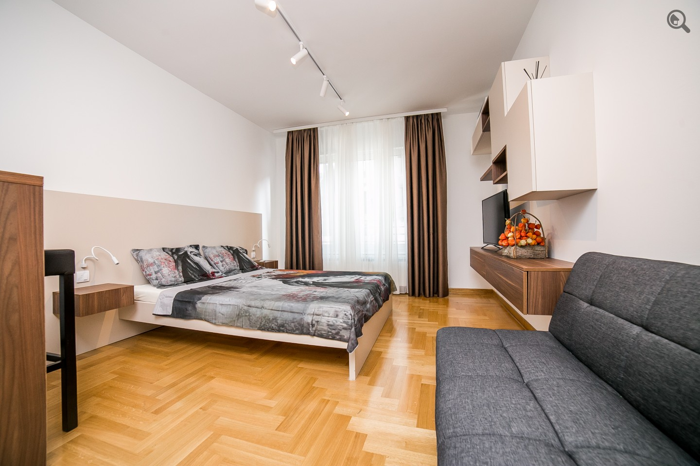 Dvosoban Apartman Stefani 2 Beograd Centar