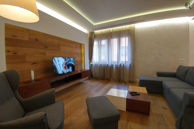 Stan , Beograd (grad) , Kratkoročno izdavanje | Trosoban Apartman Pantokrator Beograd Vračar