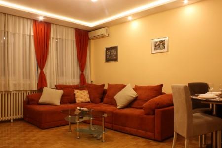 Two Bedroom Apartment City Point Belgrade Vozdovac