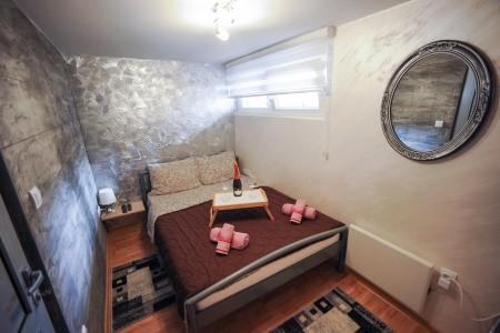 Two Bedroom Apartment Cadiz Belgrade Cukarica