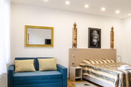Two Bedroom Apartment Luxury suit Terazije Belgrade Center