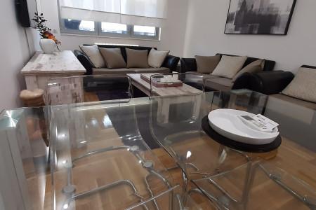 apartments beograd vozdovac apartment m48 c12