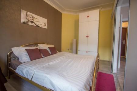 Jednosoban Apartman Pastis Beograd Centar