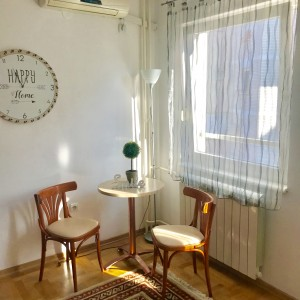 Studio Apartment All Seasons Belgrade Palilula