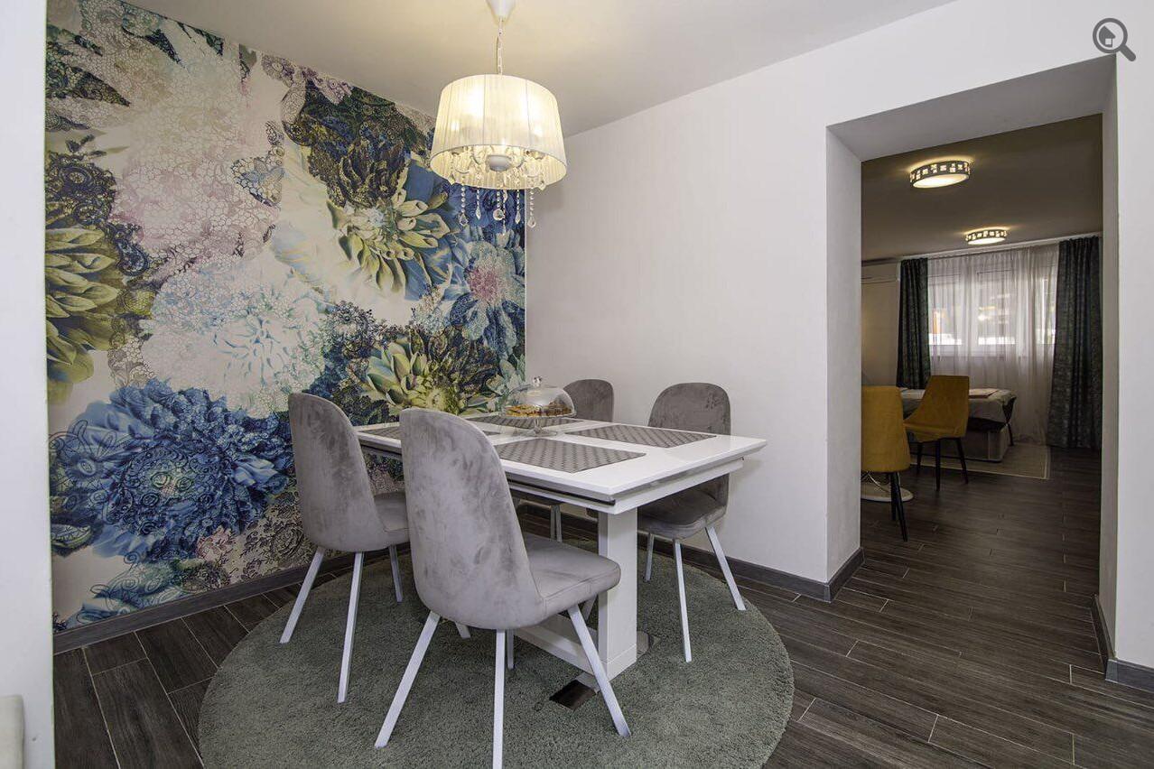 Stan , Beograd (grad) , Kratkoročno izdavanje | Dvosoban Apartman River White Beograd Centar
