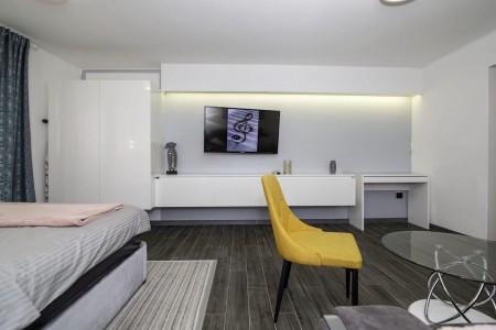apartmani beograd centar apartman river white3