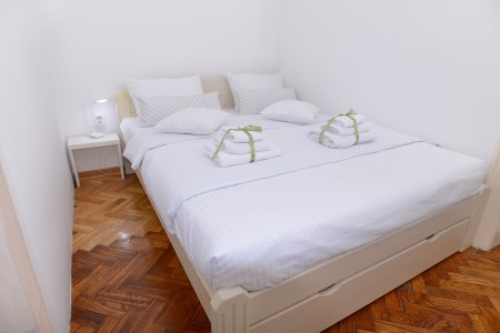Studio Apartment Gold-Central Spot Belgrade Center