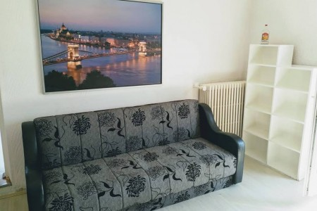 Two Bedroom Apartment Belvedere city view Belgrade Savski Venac