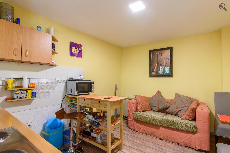 Studio Apartman Kućica Neimar Beograd Vračar