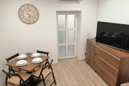 Trosoban Apartman Ekatarina Beograd Vračar