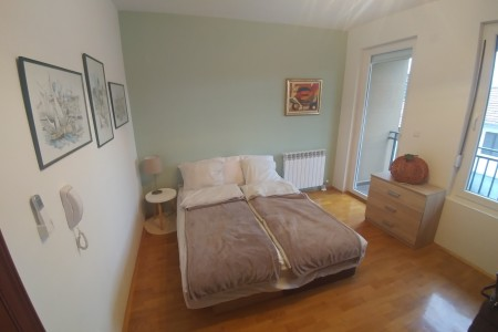 apartments belgrade zvezdara apartment igman4