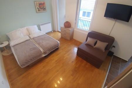 apartments belgrade zvezdara apartment igman8